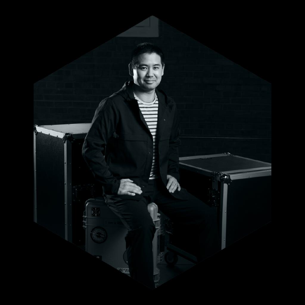 DJ Kanoya
